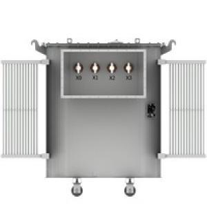 Empresa de transformadores eletricos