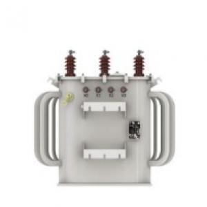 Locação de transformador de energia
