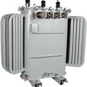 Transformador trifásico 45 kva