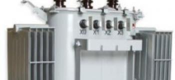 Fabricante de transformadores a oleo