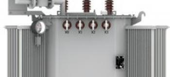 Fabricante transformadores de potencia